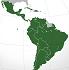 Messages de soutien d'Amérique latine